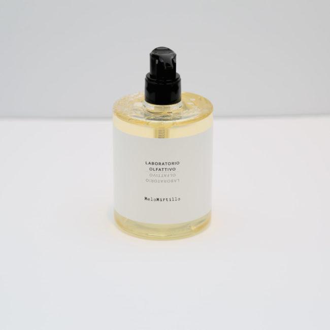 Laboratorio Olfattivo Liquid Soap, Melomirtillo