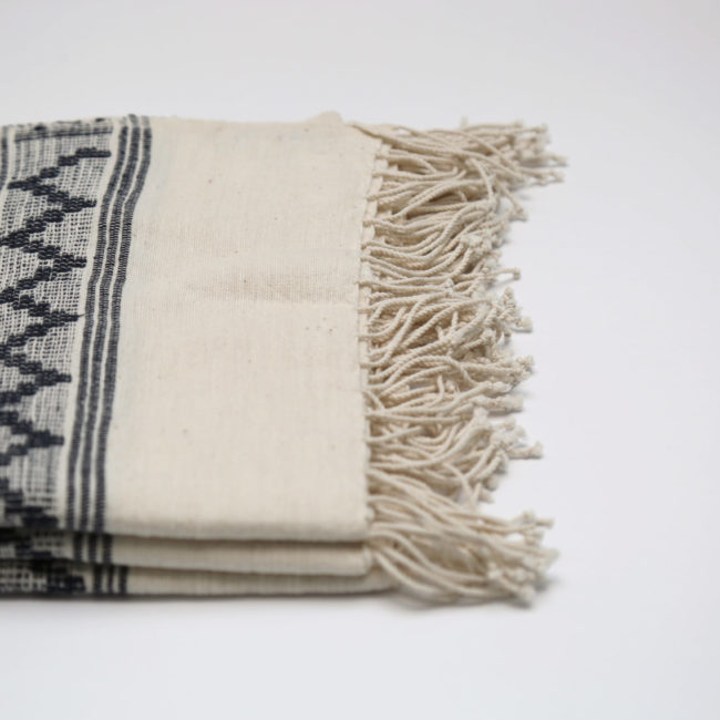 Artisinal Cotton Hand Towel