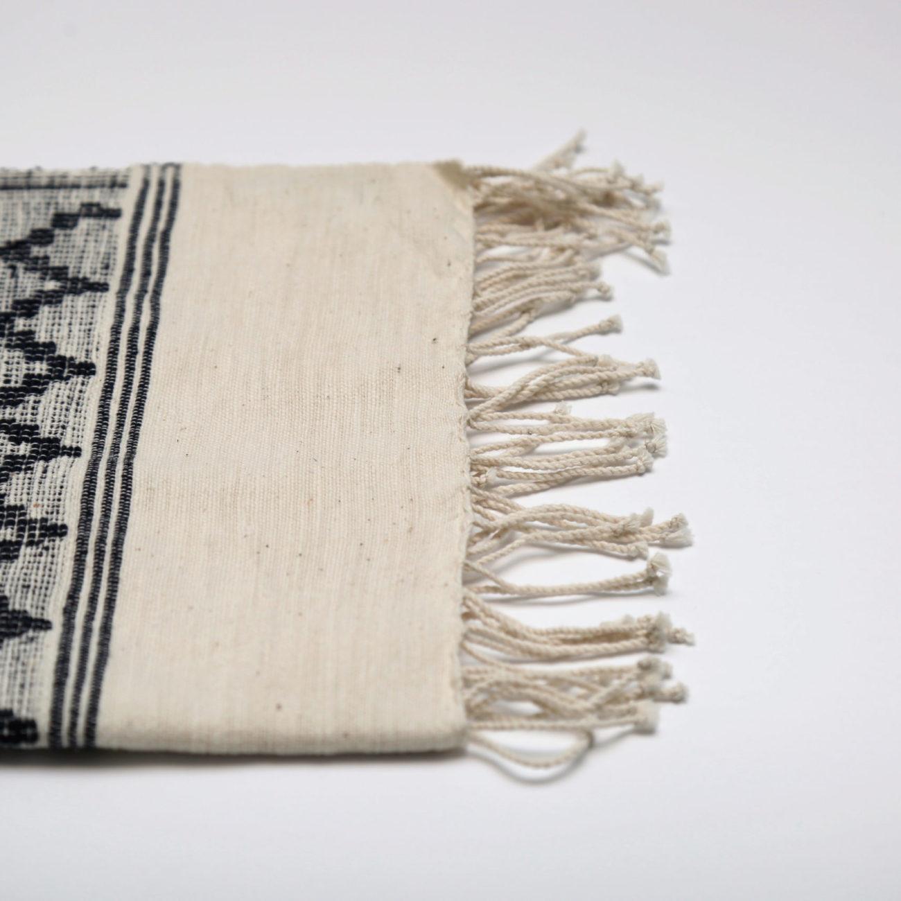Artisinal Cotton Hand Towel