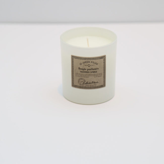 Le Jardin d'Elisa Scented Candle