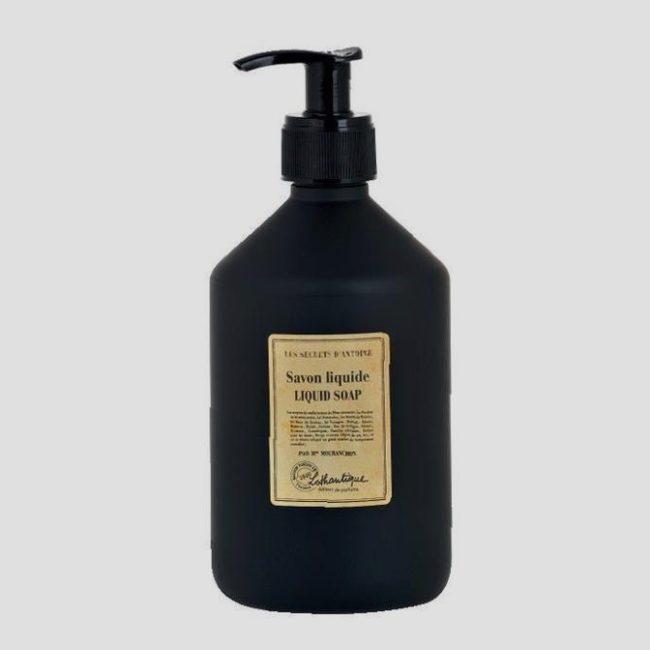Les Secrets d'Antoine Hand Soap